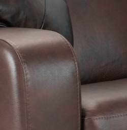 Leather Sofa Company About Leather And Real Hide