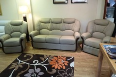 Garda 3 seater and 2 chairs express package £1,899 - Click for more details