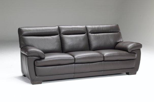 NATUZZI LEATHER Sofas & Sectionals -LABOR Day Furniture Sale
