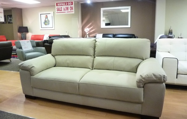 London 3 seater £249 (CLEARANCE OUTLET)