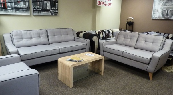 Peroda 815 3 seater and 2 seater £899 (SUPERSTORE)