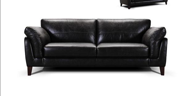 Leather sofa company - First outlet vigo ...