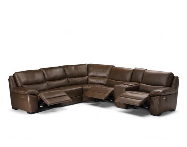 Charmant Marino   From Leather Sofa Company