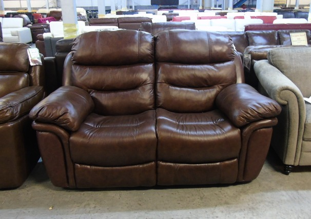 Kelso electric recliner 2 seater £699 (CLEARANCE OUTLET)