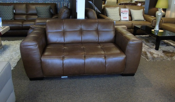 Treviso 2 seater £799 (SUPERSTORE)