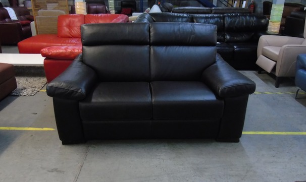 Torino 2 seater brown £699 (CLEARANCE OUTLET)