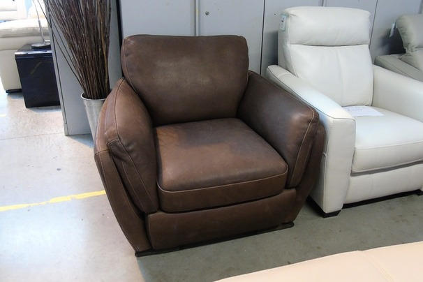 Carmen chair £299 (CLEARANCE OUTLET)