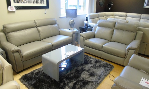 Cotswold 3 seater and 2 seater £2249 (SUPETSTORE)