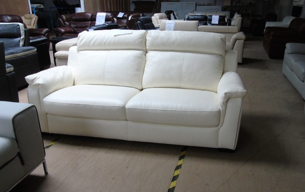 Cotswold 3 seater sofa  cream £599 (CLEARANCE OUTLET)