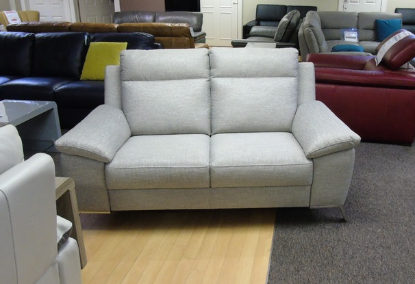 Calia fabric 2 seater £799 (SUPERSTORE)