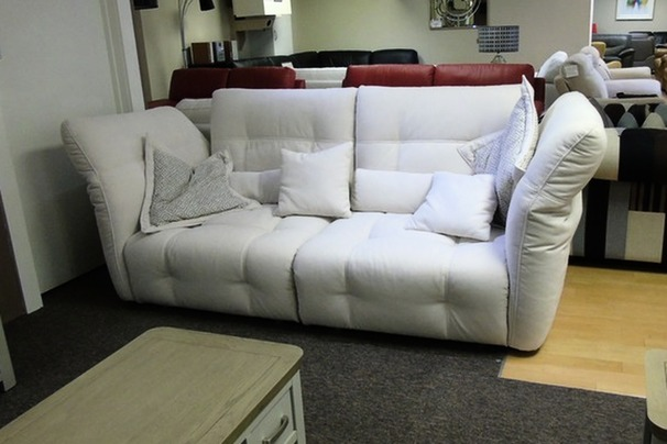 Daze fabric 2 seater £699 (CLEARANCE OUTLET)
