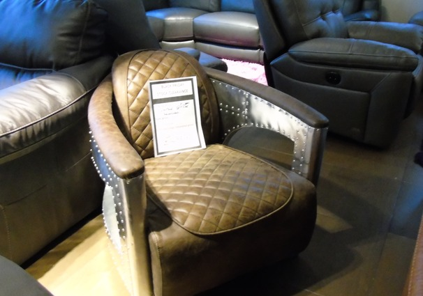 Spitfire chair £399  (SUPERSTORE)