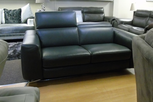 Matera 2 seater charcoal grey £999 (SUPERSTORE)