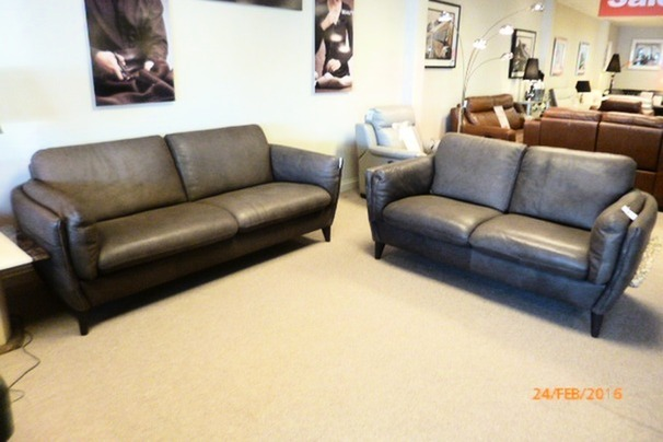Forli 3 seater and 2 seater  £1899 (SUPERSTORE)