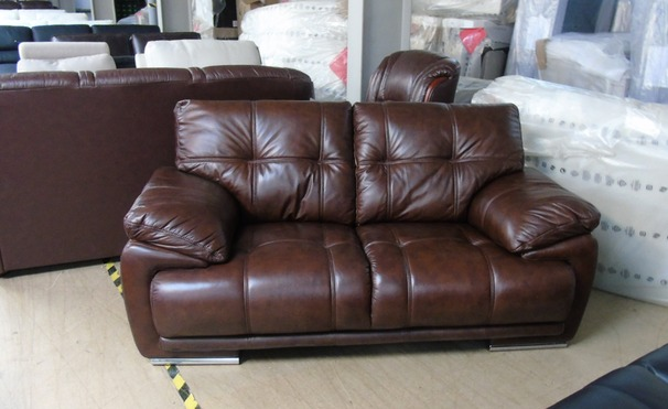 Gerona 2 Seater Sofa Clearance  £399 (SUPERSTORE)
