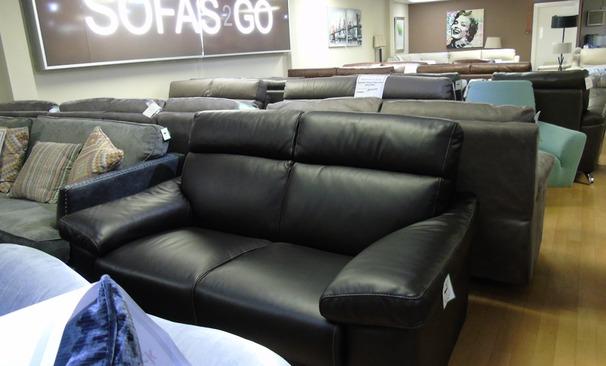 Pavia 2 seater sofa £799