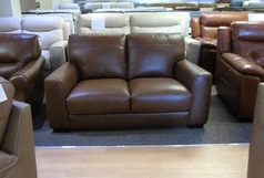 617ebf7065e Porto 2 seater vintage tan £499 (SWANSEA SUPERSTORE) - Click for more  details