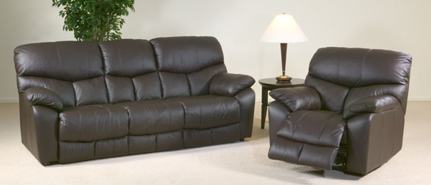 Pembroke From Leather Sofa Company